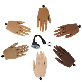 ruce pro procvičování